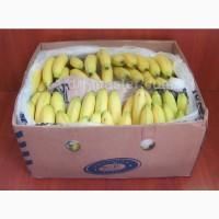 Реализуем бананы Эквадор