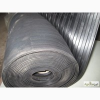Напольное резиновое покрытие (автодорожка)