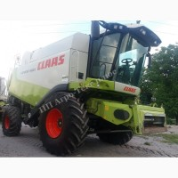 Claas Lexion 560 (Клас Лексион 560) зерноуборочный комбайн