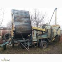 Продам картоплезбиральний комбайн ANNA Z 644