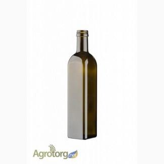Бутылка для растительного масла, уксуса, бальзамов - Мараска 500мл