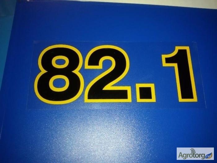 Рамка боковая МТЗ без стекла 80-6708115 (пр-во МТЗ)