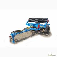 Продам каток- измельчитель режущий водоналивной КР-6П-1
