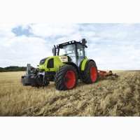 Трактори CLAAS ARION 430-410