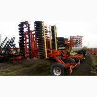 Борона Pottinger Terradisc 6000 6 метров