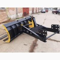 Предлагаем навесное оборудование на трактора и погрузчики