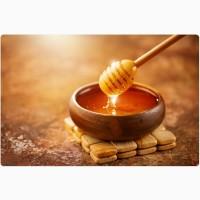 Купуємо мед сортовий та різнотрав#039;я, без соняху