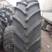 Бу шина 650/75R32 (24.5R32) Michelin