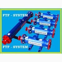 Фильтр АЗС, самоочищающийся. FTF-system. Фильтры с системой самоочистки