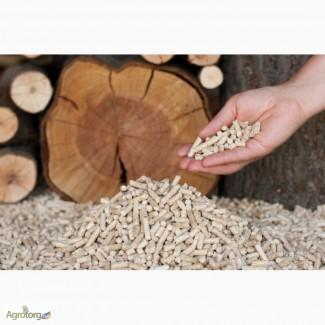 Куплю древесные пеллеты