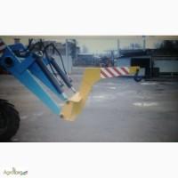 Крюк для подъема больших мешков удобрений (Биг Бег)