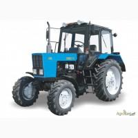 Трактор МТЗ-82, 1