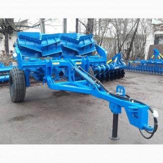 Коток мульчуючий КМ-6 до тракторів від 80 к.с