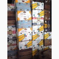 Тара для сельского хозяйства, банановый ящик