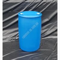 Бочка пластикова 200-227л. (б/в), чиста, Львовская обл