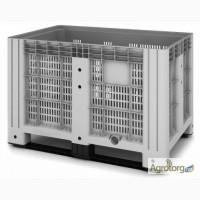 Пластиковые контейнеры iBox