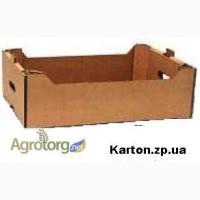 Ящик, Лоток, Тара для овощей и фруктов