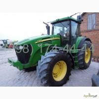 Трактор John Deere 7920 (Джон Дир 7920)