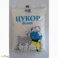 Сахар фасованный 1 кг Цукор