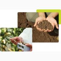 Надаємо агропослуги (аналіз грунту)