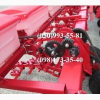 КРНВ-4, 2/КРНВ-5, 6 культиватор растениепитатель, междурядный