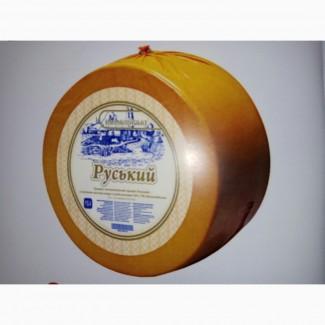 Сырный продукт Руський