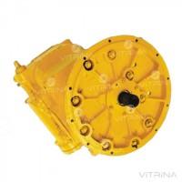 Гидронасос аксиально-поршневой 321.224.А-14 | насосный агрегат сдвоенный без внешнего вала