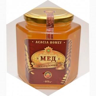 МЕД пчелиный, натуральный, ОПТ, реальная цена