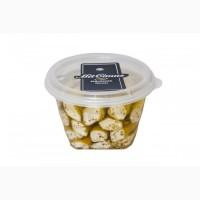 Перец македонский фаршированный сыром «Фета» 0, 43 л