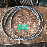 Трубка топливного бака МТЗ 70-1101345