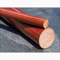 Текстолит ПТ и ПТК, лист и стержень