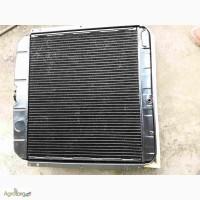 Радиатор водяного охлаждения Газ-52, 53