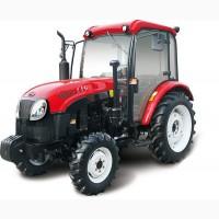 Трактор YTO ME 304