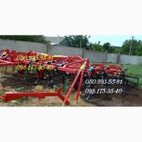 КПС-8 культиватор для сплошной культивации почвы