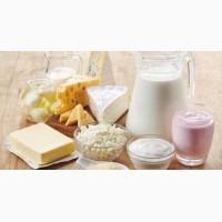 Сгущное молоко, сыроватка, сухое молоко и сливочное масло ГОСТ