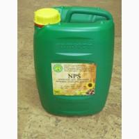 Комплекс для живлення зернових культур и кукурузи NPS
