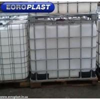 Купить емкости баки пищевые для воды пластиковые цена б/у