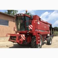 Комбайн зернозбиральний Case IH 2388 E