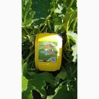 Препарат Антистресс для защиты от жары и снятия гербицидной нагрузки с культурных растений