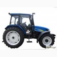 ������ ������� New Holland TL 105