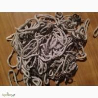 Продам подвязки для винограда (колечки для подвязки винограда)