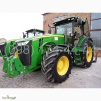 Трактор John Deere 8335 R (Джон Дир 8335 R) б/у