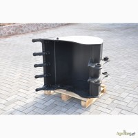 Ковш 40см на экскаватор JCB 3CX, 4CX