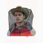 Шляпа-брыль пчеловода с лицевой сеткой