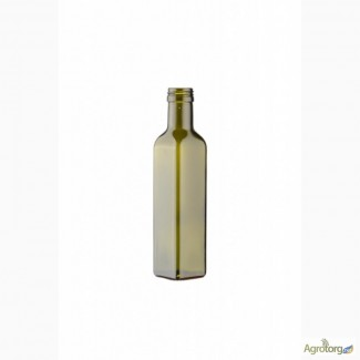 Бутылка под растительное масло и др.жидкостей - Мараска - 250мл