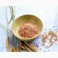 Отруби из пшеницы
