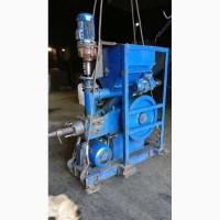 Продам ударно-механический брикетировочный пресс ПБ 350