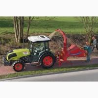 Трактори Claas Nexos f-fb-vl-ve