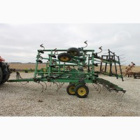 Культиватор сплошной обработки John Deere 980 7, 5 м