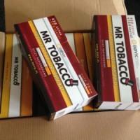 Гильзы для самокруток Mr. Tobacco 20 мм- 550 шт